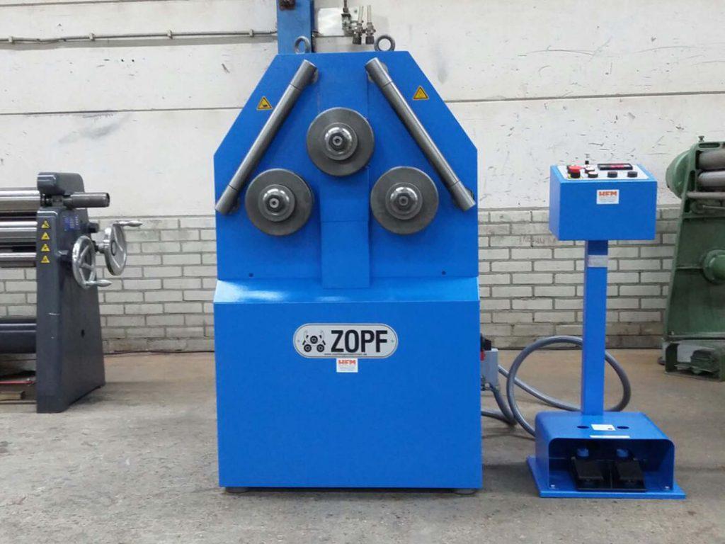 Zopf profielwals2